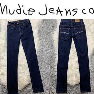 Thin Finn Nudie Jeans